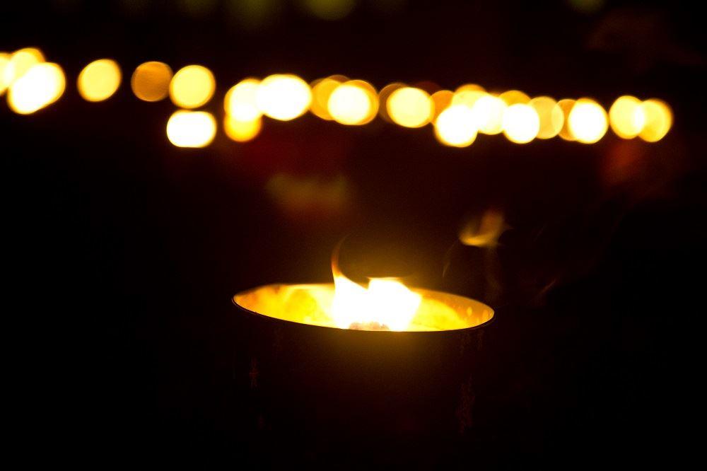 Lund lyser - En guide till ljus i mörkret
