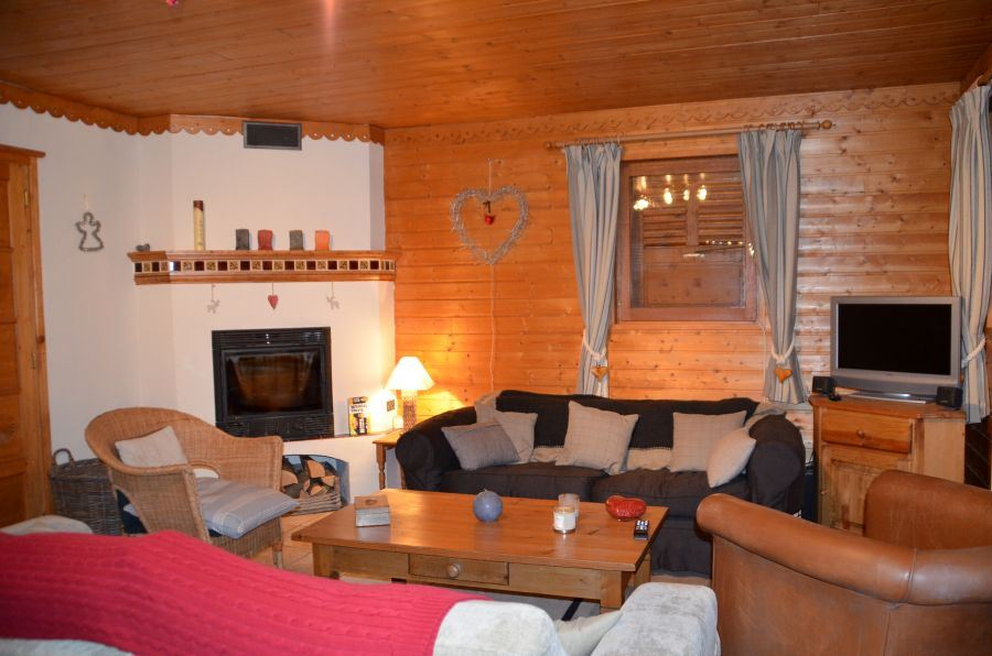 Chalet 4 room 8 pers./ CHALET PIERRE