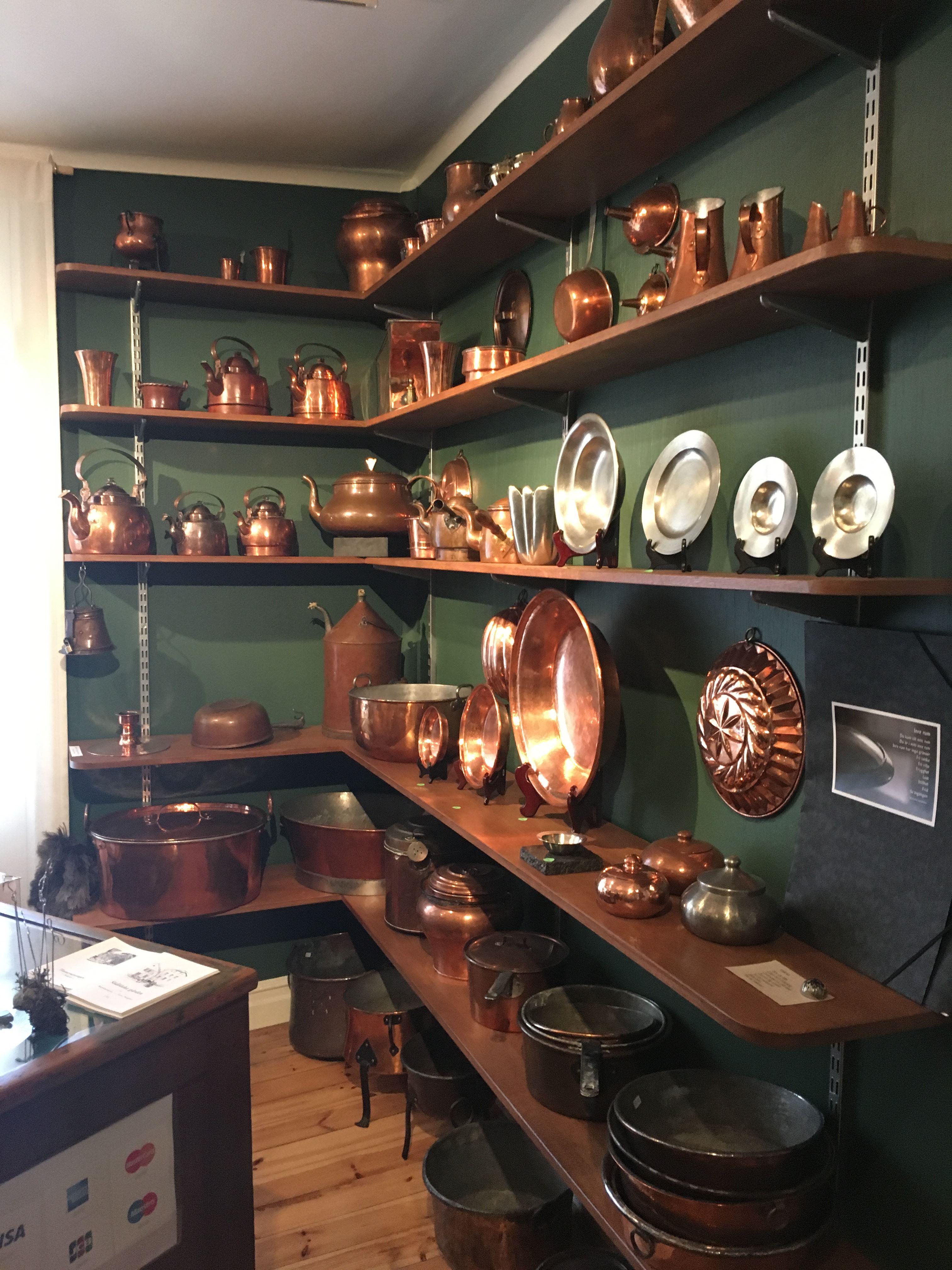 Coppersmith Museum