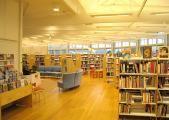 Finströms bibliotek
