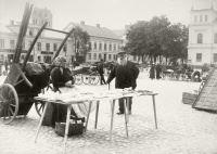 Sekelskiftets Växjö 1900