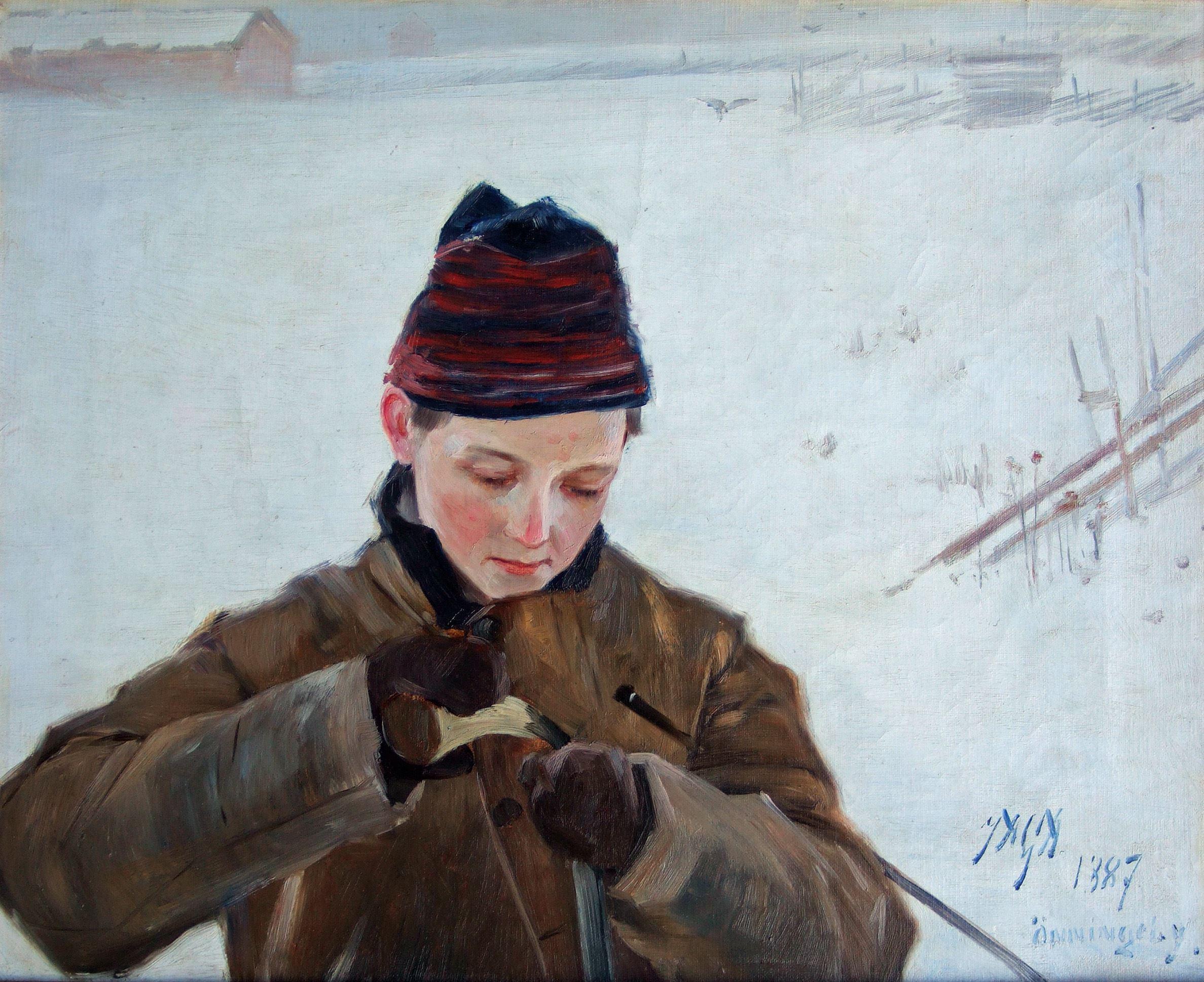 Önningebyn museo - Pääsylippu