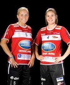 Innebandy damer svenska superligan KAIS Mora IF - IBK Dalen