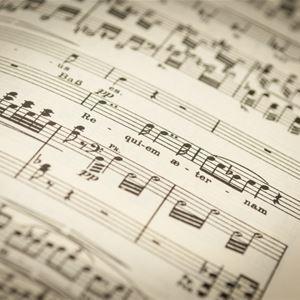 Musik vid kyrkoårets slut
