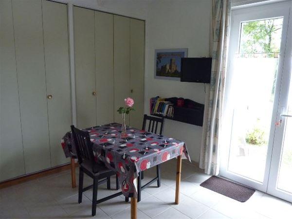 © Office de tourisme Neste Baronnies, NB12 - Studio avec jardin à Capvern Village