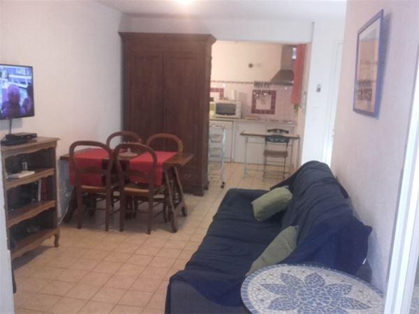 © Office de tourisme Neste Baronnies, NBM18-4 - Appartement avec terrasse à Capvern les Bains