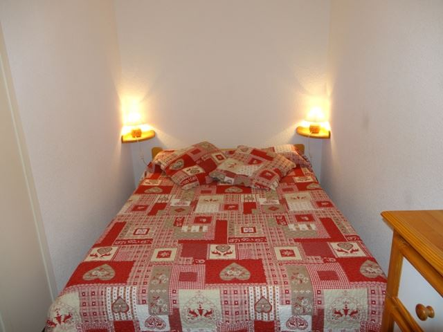 2 Rooms 4 Pers ski-in ski-out / SKI SOLEIL 2101
