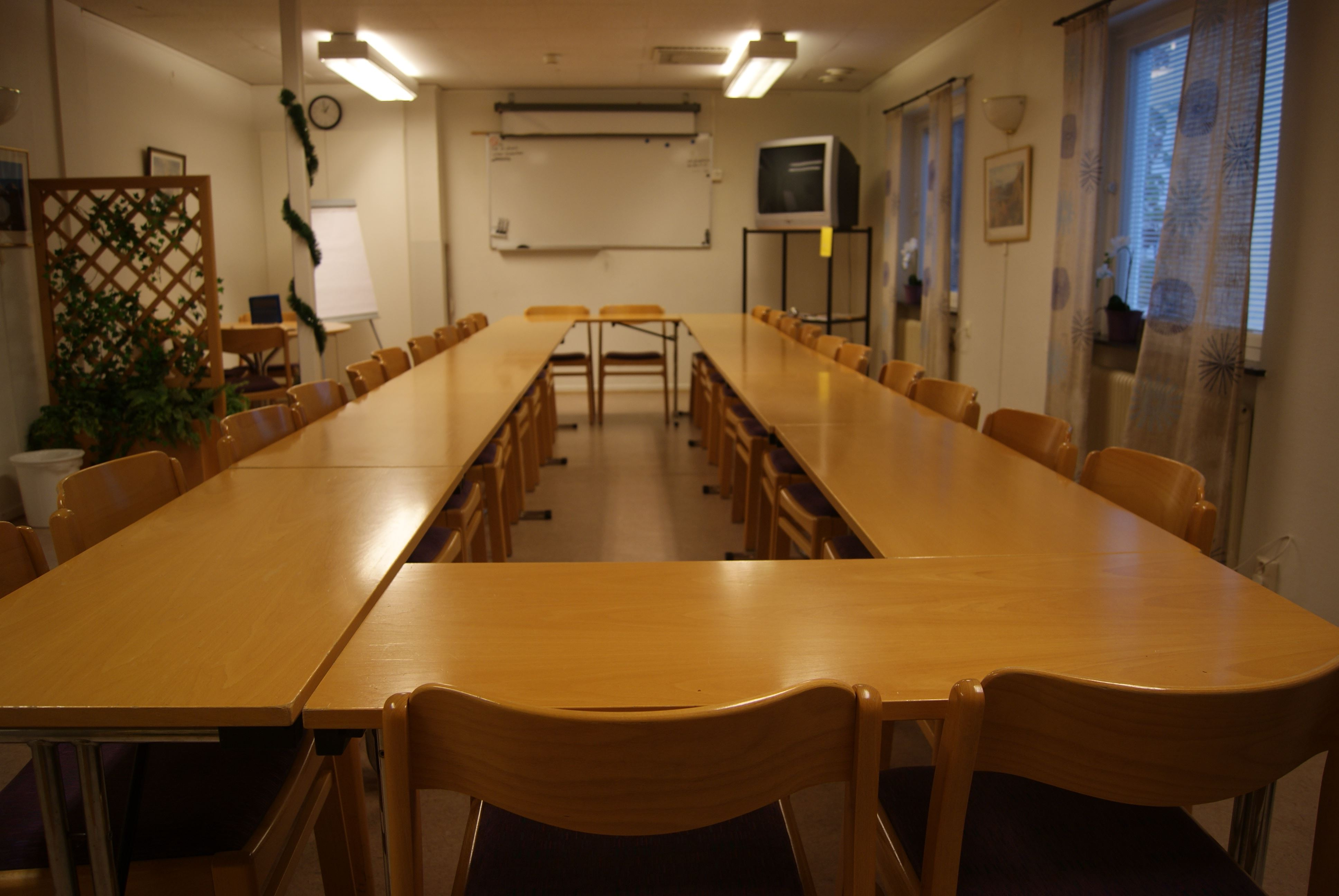 Laholm, STF Hostel
