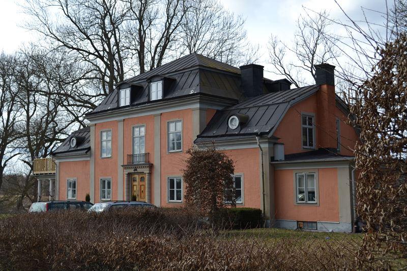 Björnviken Säteri o Hotell