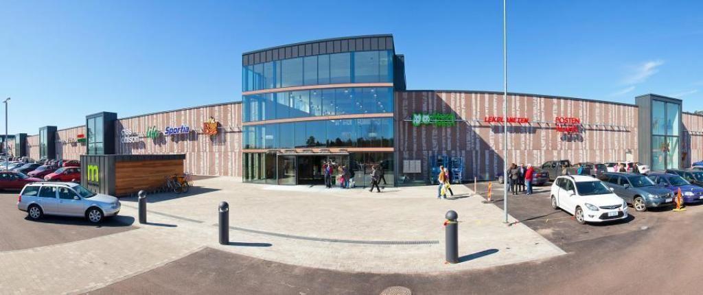Maxinge Center