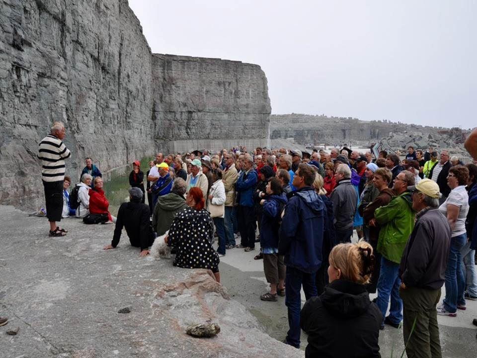 Geology on Öland