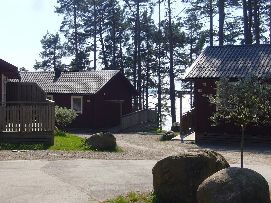 First Camp Kolmården / Camping