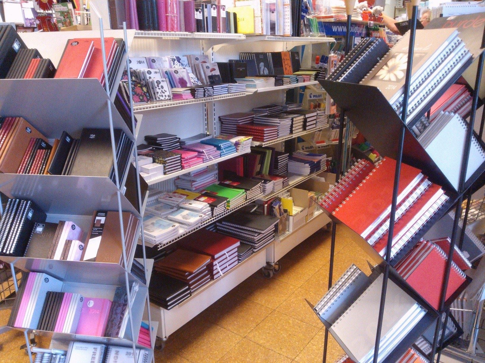 Mariehamns bokhandel
