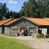 Sörsjöns Stugby & Camping