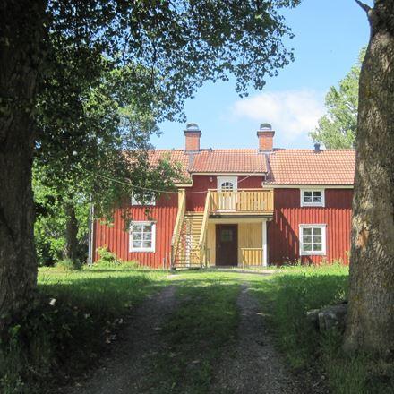 Tväggestad, Östra Husby