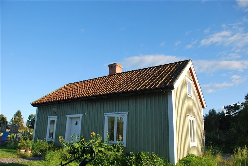 Valla Gårds Bed & Breakfast