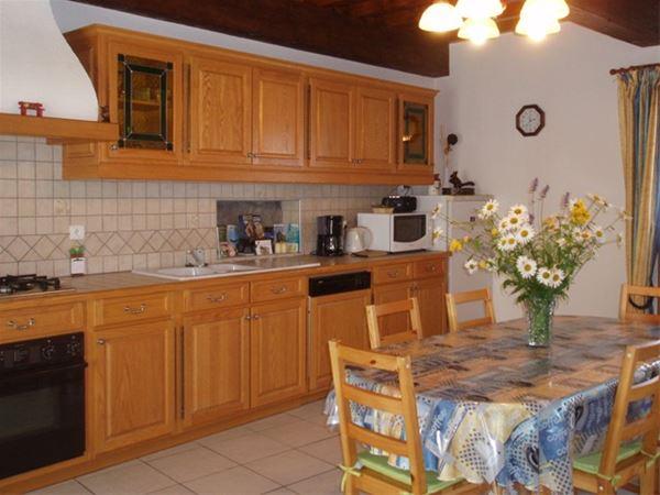 © Office de tourisme Neste Baronnies, HPM68 - Maison Gîte Pêche au coeur des Baronnies