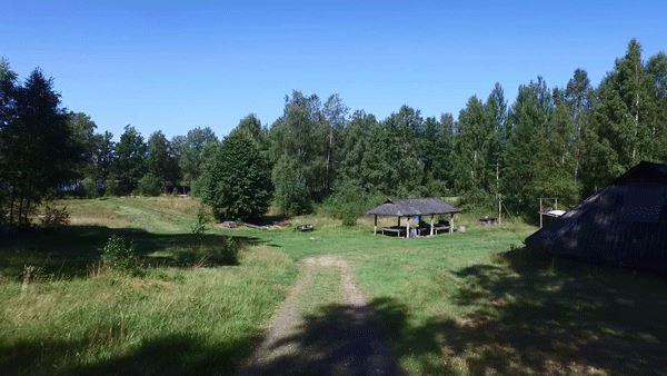 Johan Samuelsson, Sams Camping