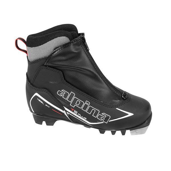06. Cross Country Ski Boots For Children and Youth