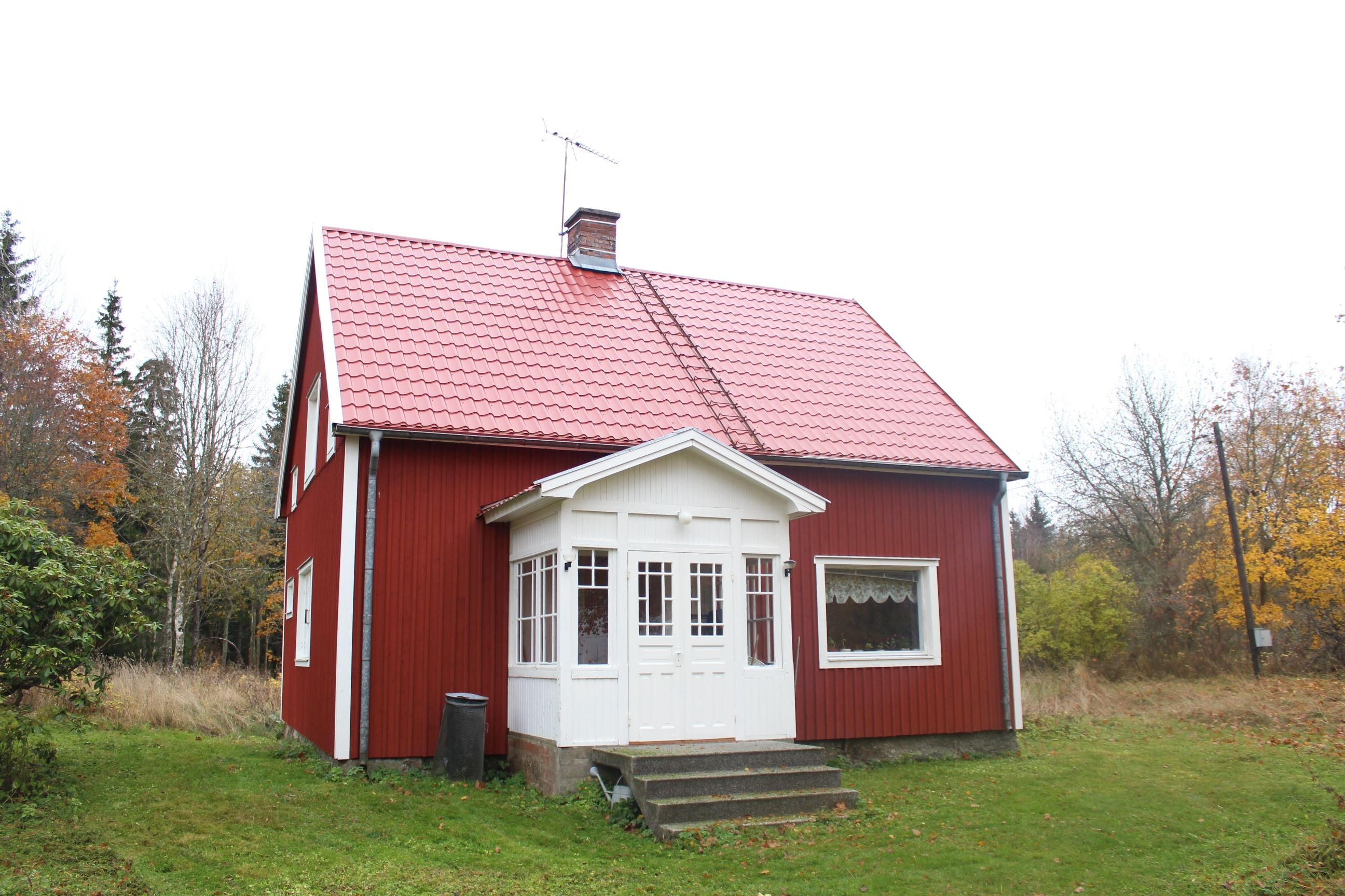 FS84020 Hushall, Vrigstad