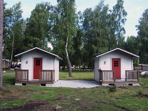 Alholmens Bad & Camping/Stugor