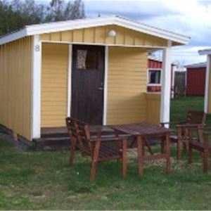 Antjärns Camping och Stugby/Cottages