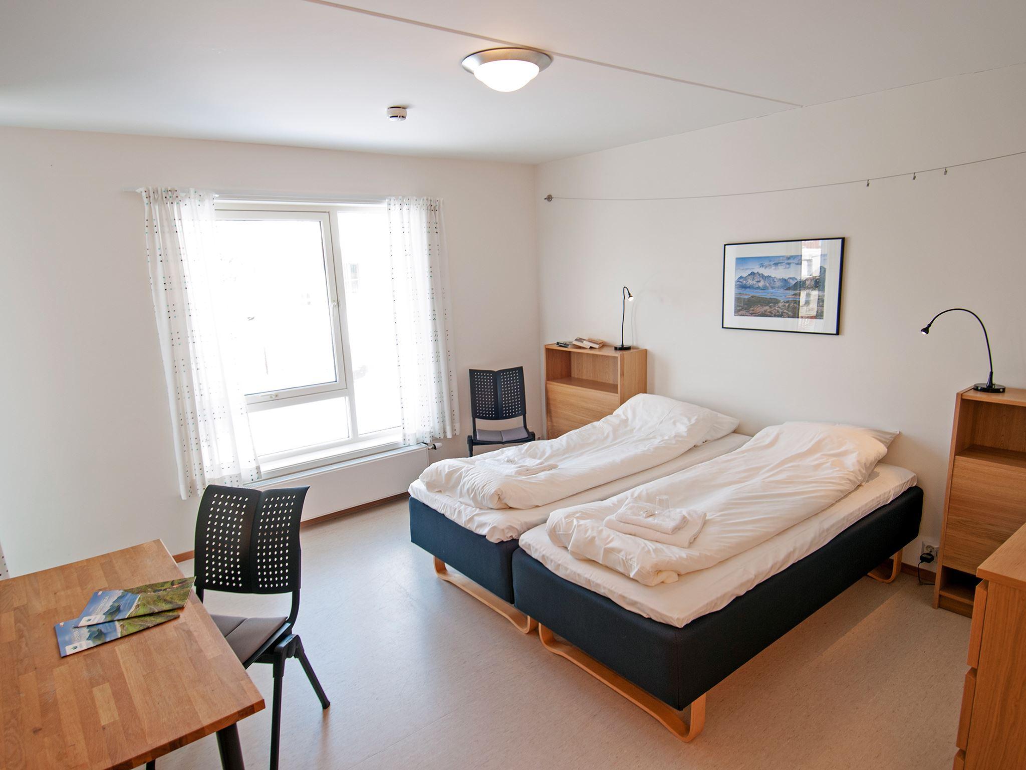 Lofoten Sommerhotell / Vandrerhjem
