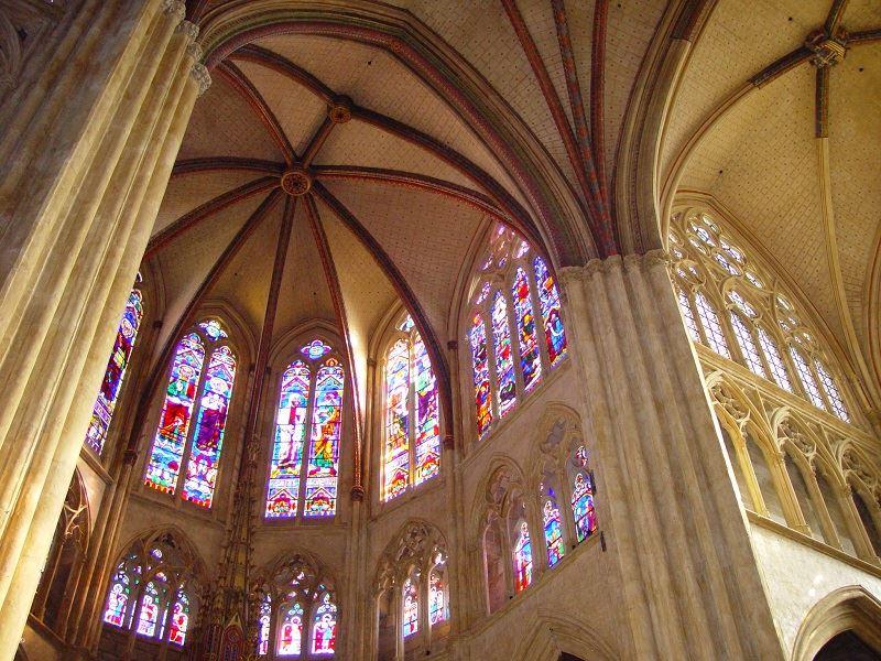 Billet combiné : Découvrir Bayonne + la cathédrale et ses merveilles