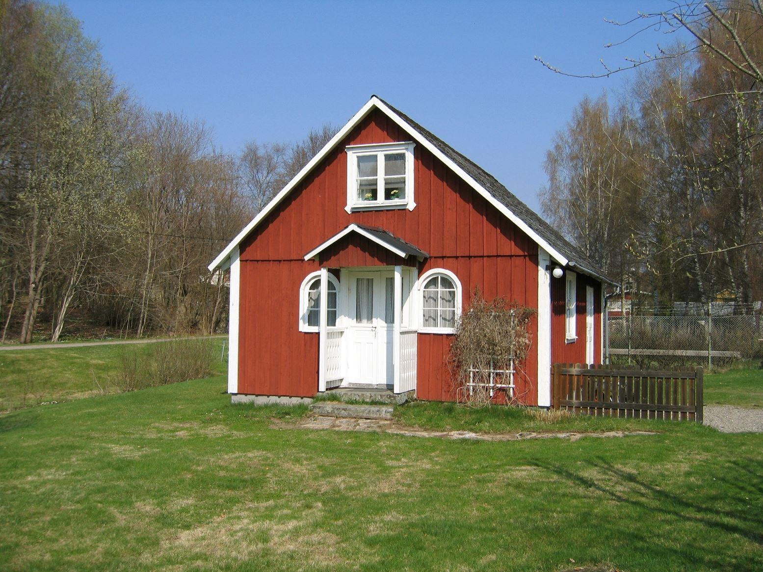 GS64058 Lillstugan, Torne