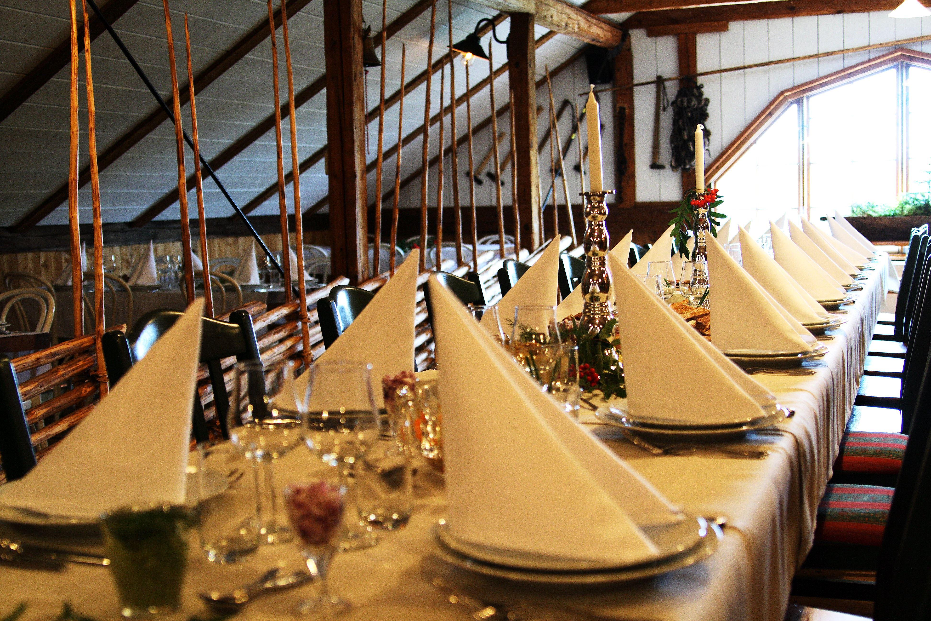 Kungsholmen Restaurang & Konferens