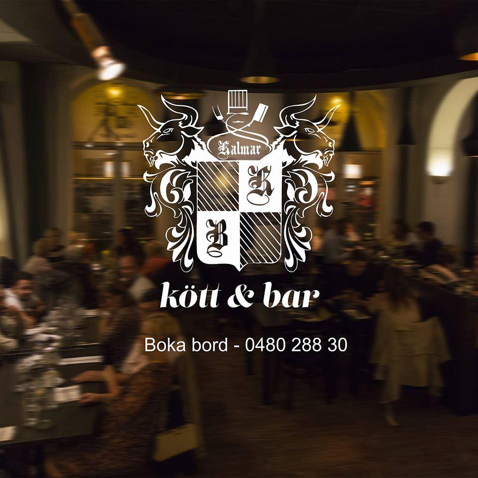 Kött & Bar Kalmar