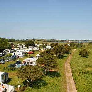 Gammelmark Strand Camping
