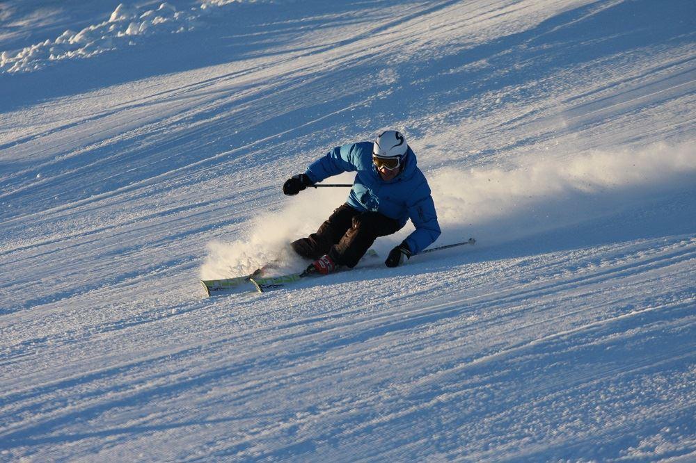 Fjätervålen ski rental