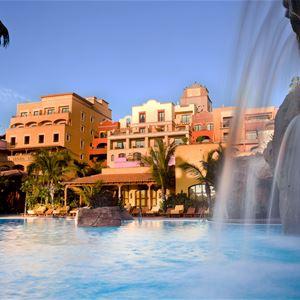 Hotell Villa Cortes, Playa de Las Américas Teneriffa