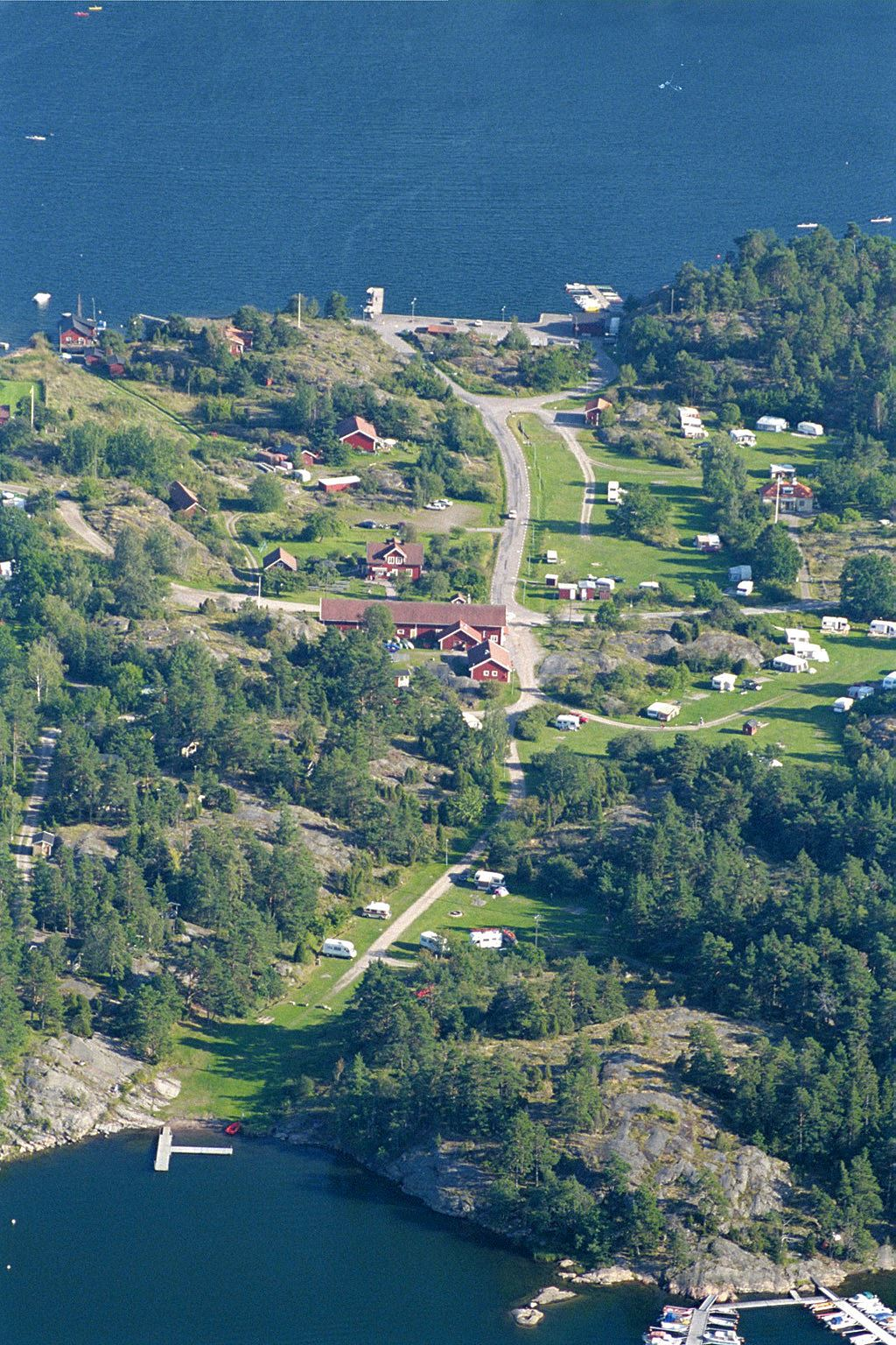 Tyrislöt Camping/Camping