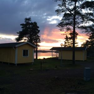 Tyrislöt Camping/Cottages