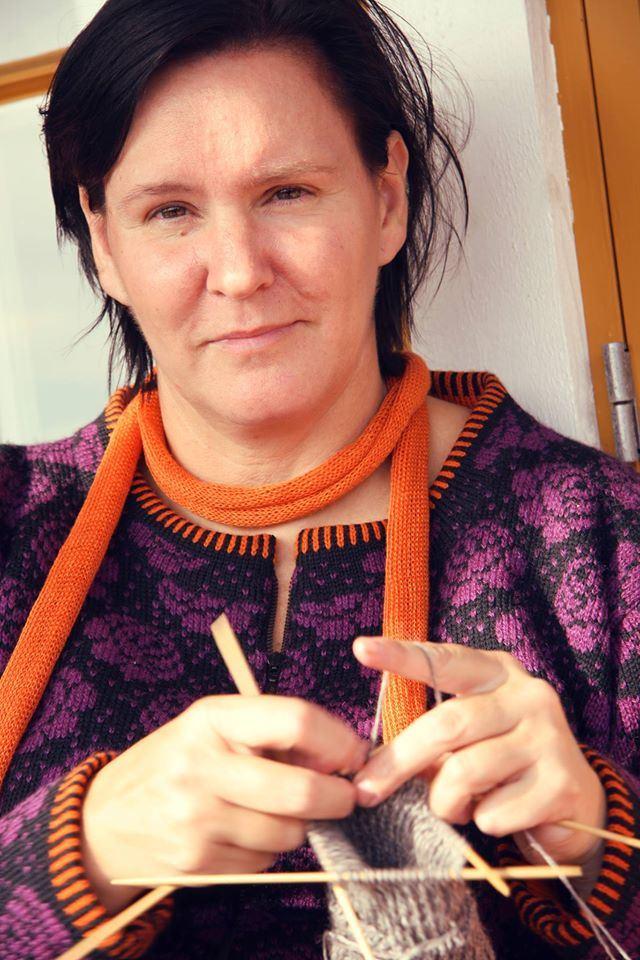 Stickstugans Hantverk & Café