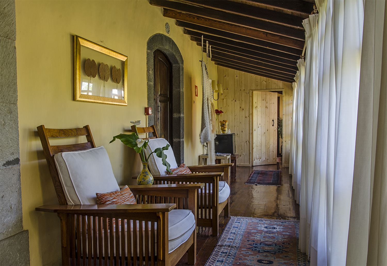 Hotell Las Calas: Upptäck Gran Canarias landsbygd!