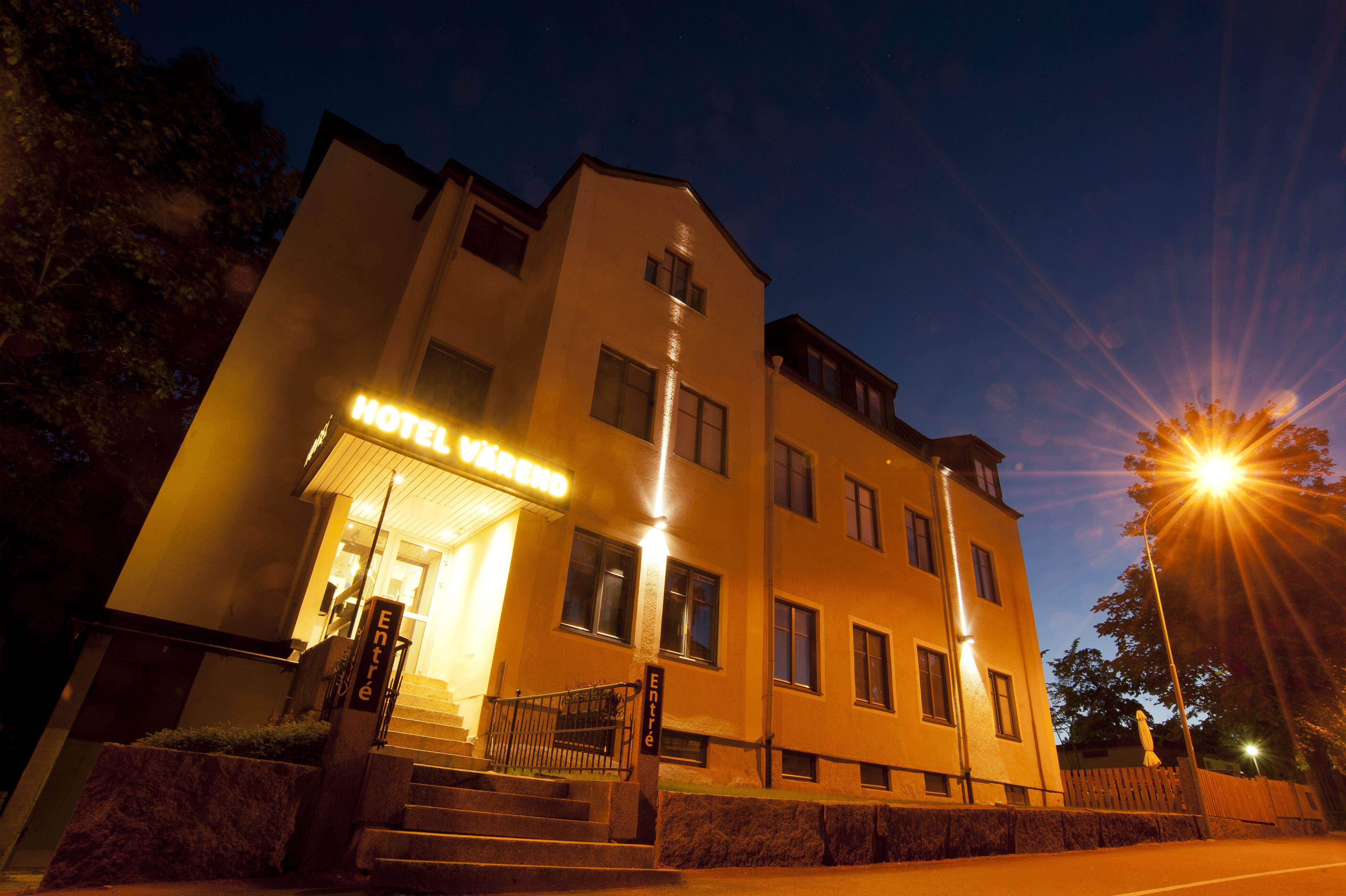Hotel Värend