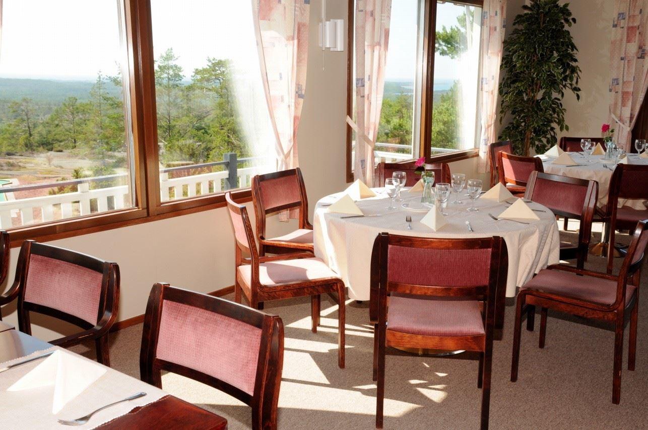 Soltuna Restaurang & Café