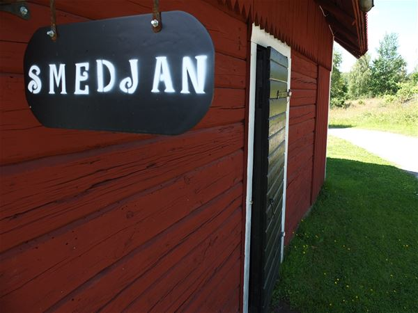 Smedstorp Bed & Breakfast