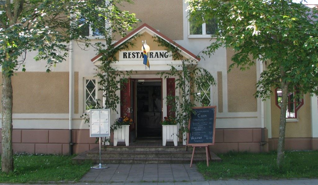 Restaurang Cikada