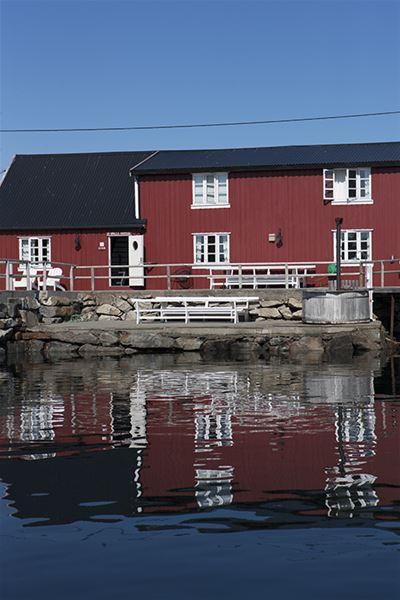 Solsiden Brygge