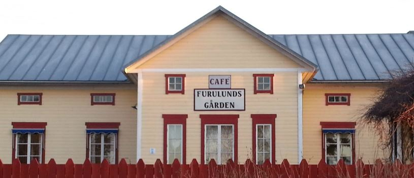Furulundsgården
