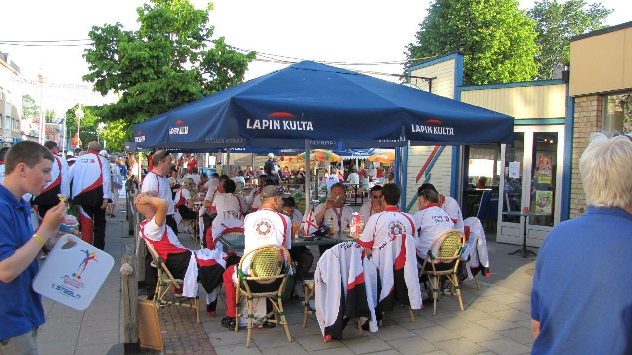 La Strada - Restaurang & Pizzeria