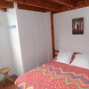 GTBBOU1 - Appartement très bien situé au coeur de Barèges