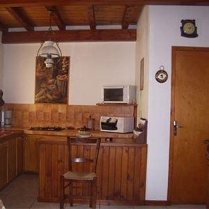 VLG304 - Maison de village dans le Louron