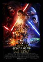 Bio i Kilafors STAR WARS the Force Awekens i 3D