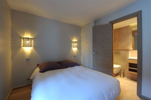 4 rooms, 6/7 people / ROCHERAY (Mountain of charm)