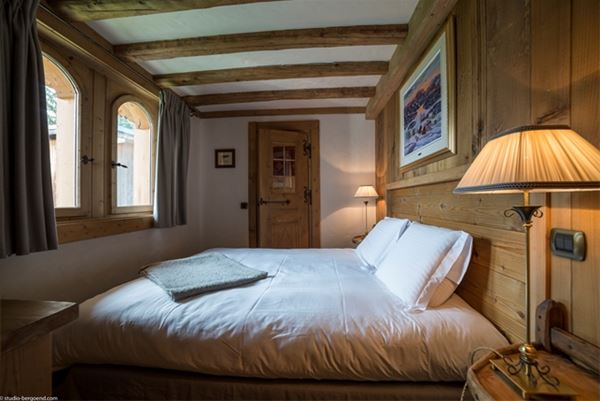 4 rooms duplex, 8/10 people / CHALET LE CHEVREUIL (Mountain of dream)